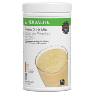 Herbalife Peanut Cookie Protein Drink Mix