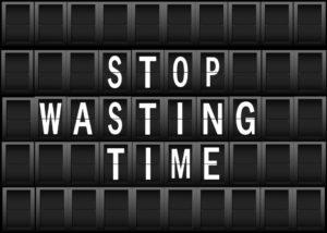 Przestań marnować czas Rozpocznij Hrabstwo Kalorie